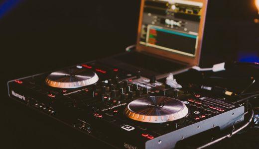 お家DJを始めるならPCDJが断然オススメ!!その理由とは?
