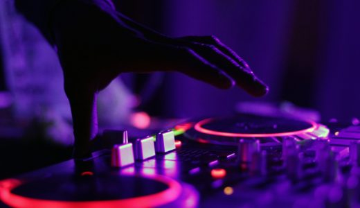 DJデビューしたい?そんなあなたに一番簡単にDJになれる方法をお教えします!!