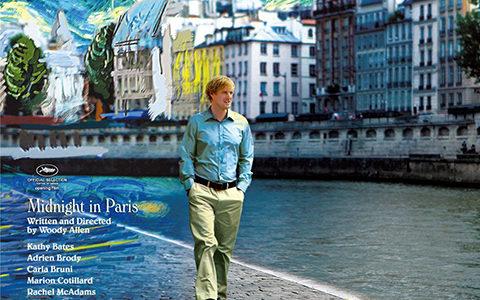 真夜中のステキな奇跡 映画『ミッドナイト・イン・パリ』が見せてくれるもの