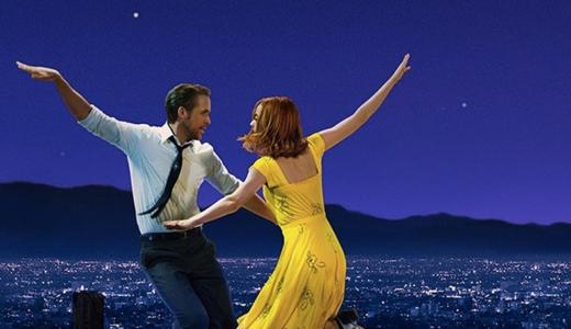 恋愛って素敵だ!極上の映画体験『ラ・ラ・ランド』が魅せる珠玉のミュージカルと王道のラブロマンスの融合とは?